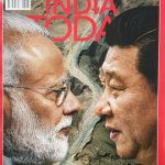 India Today 19th June 2020 Front Cover