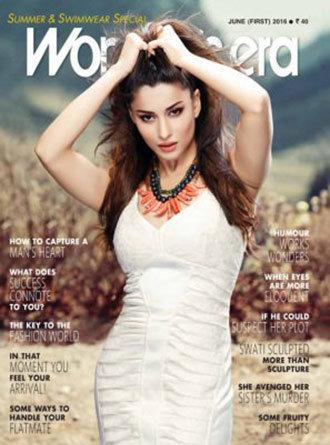 women's-era Front Cover